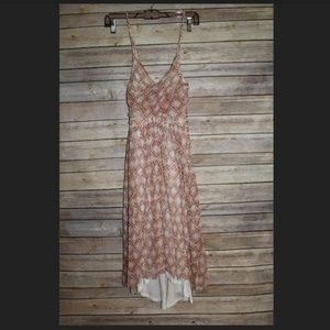 Free People Summer Dress